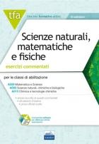 E10 - TFA Scienze naturali, matematiche e fisiche