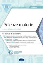E12 - TFA Scienze motorie
