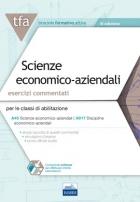 E8 - TFA Scienze economico-aziendali