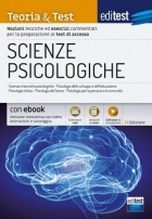 Manuale Test Scienze psicologiche 2020