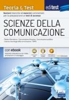 Scienze della comunicazione - Teoria & Test
