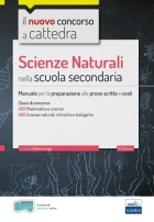 Scienze naturali nella scuola secondaria