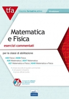 E11 - TFA Matematica e Fisica
