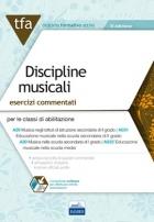 E19 - TFA Discipline musicali