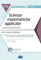 E22 -TFA Scienze matematiche applicate